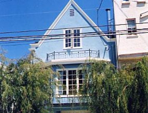 SF Victorian renovation