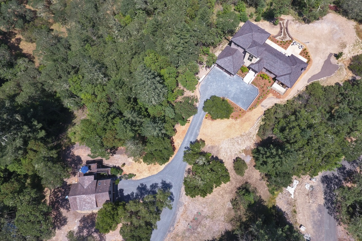 1020 Quietwater Ridge, Santa Rosa