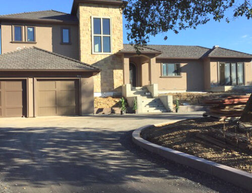 Stucco – A Popular Choice