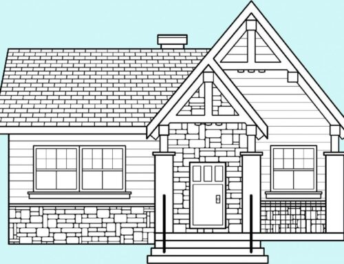 Home Building Design Ideas 2020: The Craftsman Style