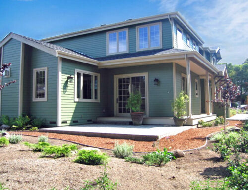 The Versatility of Durable Lap Siding for New Homes